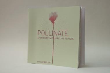 Pollinate: Encounters with Lakeland Flowers
