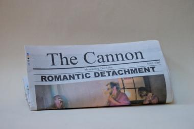 The Cannon: Romantic Detachment, What Fresh hell is This?